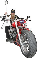 Coverband Bruzzler - Harley Davidson