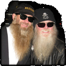 ZZ Top's Dusty Hill & Bruzzler - Cover Band