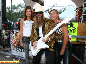 ZZ Top Coverband